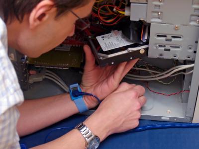Компьютерная помощь Измайлово, качественный ремонт ноутбуков и компьютеров