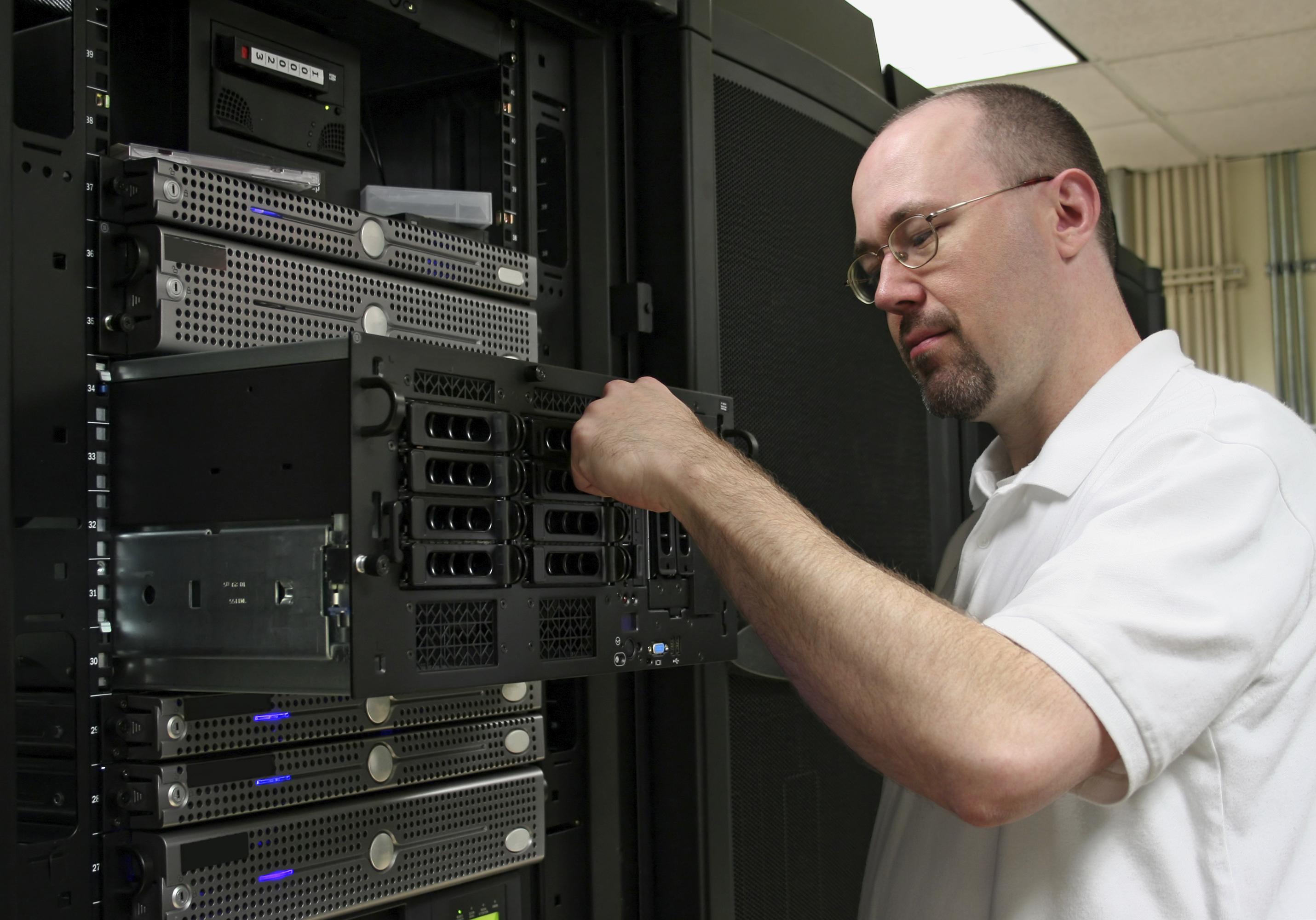 Server Repair | Server Services | Windows Server Setup | |