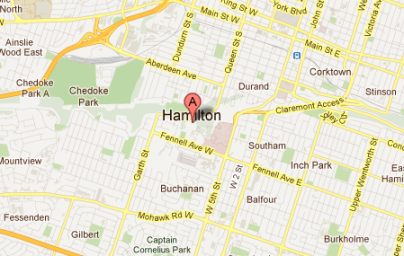 Computer Repair Hamilton