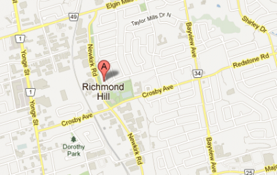 Computer Repair Richmondhill